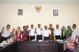 Abdul Kadir Jadi Ketua Senat IAIN Kendari
