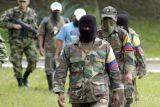Kelompok bersenjata Kolombia tangkap 8 tentara OPEC