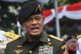 """Kapuspen Bantah  """"Berita"""" Panglima TNI Lindungi Basuki Purnama"""