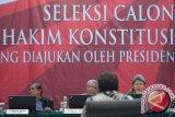Ini 3 Calon Hakim yang Akan Ditetapkan Jokowi