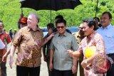 Pabrik Kelapa Sawit Punya Prospek Cerah--Dukung Pengembangan Investasi di Sektor Perkebunan