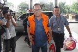 Basuki Hariman Diperiksa KPK Terkait Kasus Suap MK
