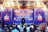 Menteri PPN Puji Arah Pembangunan Kaltara