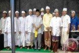 Bupati Lombok Barat Ajak Umat Hindu Membangun Daerah