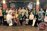 KAHMI Malaysia diskusikan Pilkada Rasa Pilpres