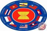 Sejumlah perwira dari ASEAN ikuti