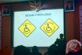 Penyandang disabilitas usulkan stiker khusus pengendara kendaraan