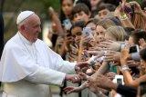 Paus Tetap Akan Kunjungi Mesir kendati Ada Pengeboman