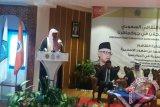 Rektor Ibnu Sa`ud resmikan Arab Saudi Corner di UAD