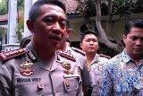 Polisi amankan Dua Ton Daging Celeng