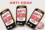 Badan Siber pantau telpon-medsos masyarakat itu berita hoax