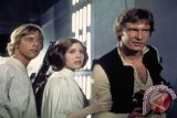 Benarkah Carrie Fisher tak Akan Muncul Lagi di Episode IX