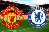 Prediksi Piala FA: MU vs Chelsea. 2-1 untuk MU