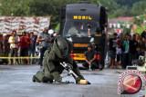 Tas mencurigakan bertuliskan 'Awas Bom' ditemukan di Sumut