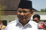 Prabowo telah kunjungi keluarga Ahmad Dhani