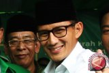 Optimis Sandiaga jelang Asian Games 2018