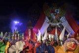 Mendikbud buka Rakernas dan Festival Jaringan Kota Pusaka