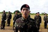 Panglima militer Filipina kunjungi pulau di perairan laut sengketa