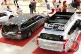 Toyota Catat 373 Pesanan Selama Ekspo 2017