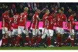 Hertha Berlin berikan kekalahan perdana kepada Bayern musim ini