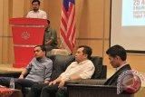 Pemuda UMNO - KNPI diskusikan propaganda luar