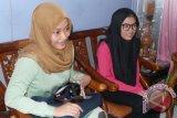 Keren! 2 Siswi SMAN Sampit Torehkan Penghargaan Internasional