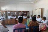 Empat Nagari di Kabupaten Dharmasraya Usulkan Pemekaran