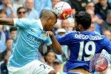 Derby Manchester, Rumus Menjadi Pribadi Bijaksana Ala Fernandinho