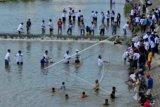 Pemkot Diminta Perluas Pengayaan Ikan Perairan Umum