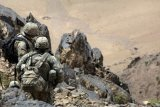 NATO usut serangan mematikan AS di Afghanistan