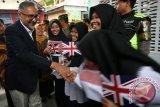 Inggris dukung kerja sama majukan Indonesia