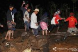 Five Dead, Four Missing In Magelang Flash Flood