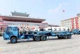 AS Ancam Percepat Sanksi Terkait Buntut Uji Coba Rudal Korea Utara