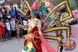Sampit Ethnic Carnival 2017