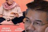 59 Buku Puisi Esai Online Denny JA Meluncur