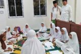 Kodim Inhil instruksikan seluruh Babinsa galakkan program Magrib Mengaji