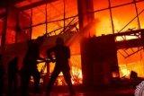 PKP: Intensitas Kebakaran Di Inhil Cukup Tinggi