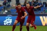 Roma rebut kembali peringkat kedua Liga Italia