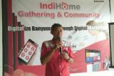 Telkom Purwokerto Targetkan 20 Ribu Pelanggan Baru