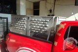 BKSDA Sumbar Evakuasi Macan Dahan di Solok