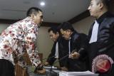 Saipul Jamil Sampaikan Lima Keberatan di Pengadilan