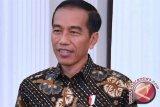 Presiden Jokowi Akui Sudah Telepon Syekh Tamim Terkait Krisis Diplomatik Qatat