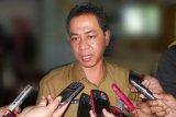 Mesuji District Head Arrested in Graft Case : KPK Spokesman