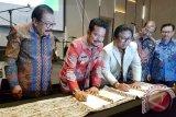 APPSI-DPD Tandatangani Kesepahaman Kawal Program Strategis Provinsi
