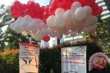 Vonis Ahok, Giliran Balon Merah-Putih Mengudara di Balai Kota