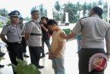 Kisah Napi Kabur, Pelarian Berakhir di Dalam Ember