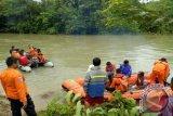 Basarnas: Korban Hanyut Sungai Landawe Belum Ditemukan