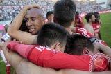 Benfica juara Liga Portugal keempat kalinya secara beruntun