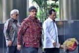 KPK Periksa Nasaruddin Umar terkait Kasus Fahd