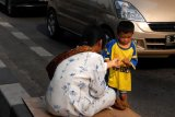 Ini Hasil jadi Pengemis Dadakan Jelang Ramadhan Rp8 Juta Sepekan
